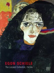 Egon Schiele: The Leopold Collection, ViennaLeopold, Rudolf - Product Image