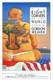 Eight Corners of the World, TheWeaver, Gordon - Product Image