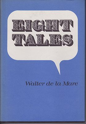 Eight Talesde la Mare, Walter - Product Image