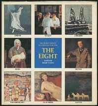 Eight, The: The Realist Revolt in American PaintingYoung, Mahonri Sharp, Illust. by: Robert Henri, John Sloan, Arthur B. Davies, Ernest Lawson, William Glackens, George Luks, Maurice Prendergast and Everett Shinn   - Product Image