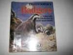 Eileen Soper's Book of Badgersby: Hart-Davis, Duff (editor) - Product Image