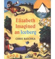 Elizabeth Imagined an IcebergRaschka, Chris - Product Image