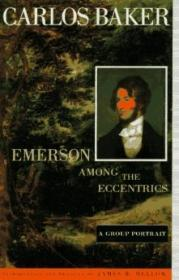 Emerson among the Eccentrics: A Group PortraitMellow, James R. (Epilogue, Introduction) - Product Image
