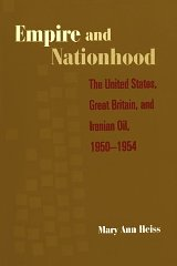 Empire and NationhoodHeiss, Mary Ann - Product Image