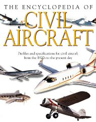 Encyclopedia of Civil Aircraft, The Bishop, Chris (Editor) - Product Image
