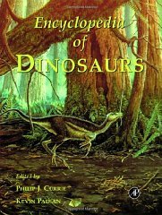 Encyclopedia of DinosaursCurrie, Philip J. (Editor) - Product Image