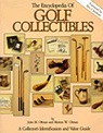 Encyclopedia of Golf Collectibles, The: A Collector's Identification and Value GuideOlman, John and Morton - Product Image