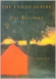 End of Desire, The : Poemsby: Bialosky, Jill - Product Image