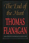 End of the Hunt, The Flanagan, Thomas - Product Image