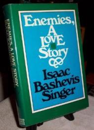 Enemies, A Love StorySinger, Isaac Bashevis - Product Image