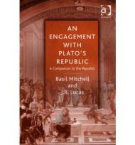 Engagement With Plato's Republic, An Mitchell, Basil and J.R. Lucas - Product Image