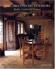 English Country Interiors: Inside Cotswold HomesNorth, Sarah - Product Image
