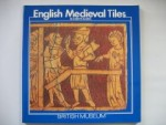 English Medieval Tilesby: Eames, Elizabeth - Product Image