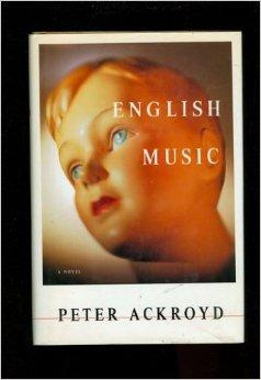 English MusicAckroyd, Peter - Product Image