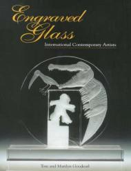 Engraved Glass - International Contemporary ArtistsGoodearl, Marilyn/Tom Goodearl - Product Image
