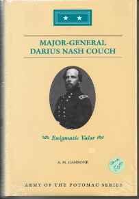 Enigmatic Valor: Major General Darius Nash CouchGambone, A. M - Product Image