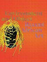 Environment and Object: Recent African ArtAronson, Lisa, John S. Weber - Product Image