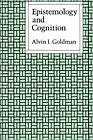 Epistemology and CognitionGoldman, Alvin I. - Product Image