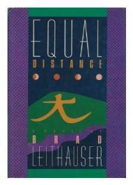 Equal DistanceLeithauser, Brad - Product Image
