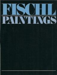Eric Fischl PaintingsN/A - Product Image