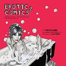 Erotic Comics 2Pilcher , Tim; Kannenberg,Jr., Gene - Product Image