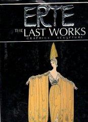 Erte: The Last Works: Graphics / SculptureEstorick, Eric - Product Image