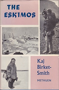 Eskimos, TheBirket-Smith, Kaj - Product Image