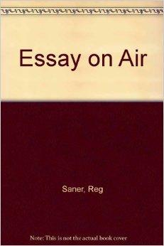 Essay on AirSaner, Reg - Product Image