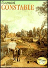 Essential Constable Gomez, Mandi , Illust. by: John Constable  - Product Image