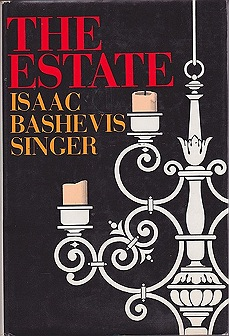 Estate, TheSinger, Isaac Bashevis - Product Image
