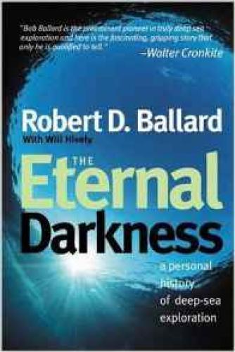 Eternal Darkness, TheBallard, Robert D. - Product Image