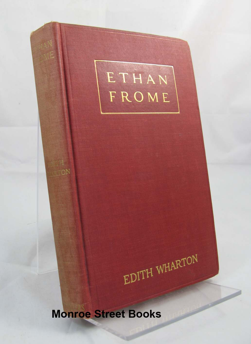 Ethan FromeWharton, Edith - Product Image