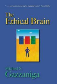 Ethical Brain, TheGazzaniga, Michael S. - Product Image