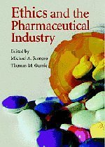 Ethics and the Pharmaceutical IndustrySantoro, Michael A. - Product Image