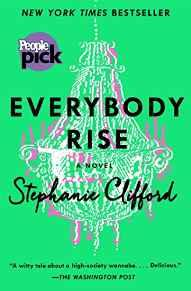 Everybody Rise: A NovelClifford, Stephanie - Product Image
