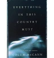 Everything in This Country MustMcCann, Colum - Product Image