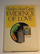 Evidence of LoveGrau, Shirley Ann - Product Image