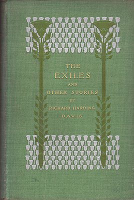 Exiles and Other Stories, TheDavis, Richard Harding - Product Image