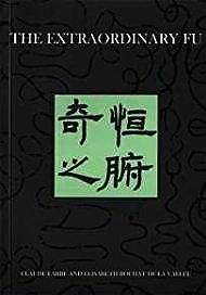 Extraordinary Fu, The (Chinese Medicine from the Classics)Larre, Claude - Product Image