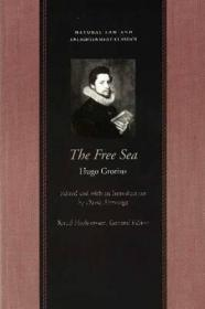 FREE SEA, THEGROTIUS, HUGO - Product Image