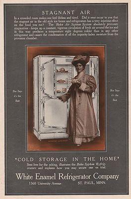FULL PAGE COLOR MAGAZINE ILLUSTRATION/ ESQUIRE JANUARY 1934Bourke-White (Illust.), Margaret, Illust. by: Margaret  Bourke-White - Product Image
