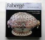 Faberge: Court Jeweler to the Tsarsby: Habsburg-Lothringen, G. Van - Product Image