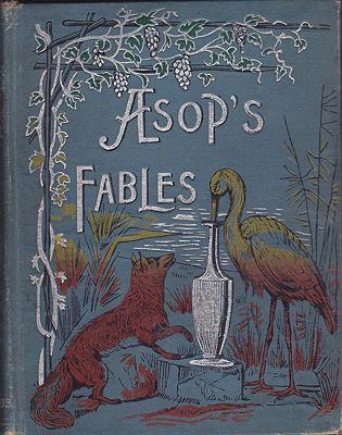 Fables of Aesop, The: Compiled from the best accepted sourcesN/A (Aesop) - Product Image