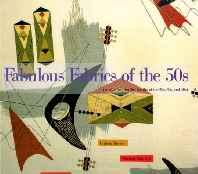 Fabulous fabrics of the 50s: (and other terrific textiles of the 20s, 30s, and 40s)Bosker, Gideon - Product Image