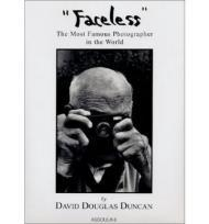"""Faceless"" The Most Famous Photographer in the WorldDucan, David Douglas - Product Image"