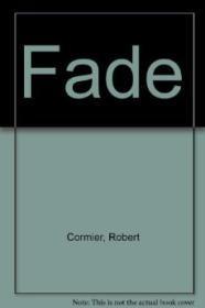 FadeCormier, Robert - Product Image