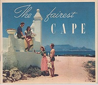 Fairest Cape, The (Cape Of Good Hope, South Africa)Cartwright, A.P. - Product Image
