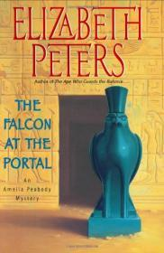 Falcon at the Portal, The: An Amelia Peabody MysteryPeters, Elizabeth - Product Image
