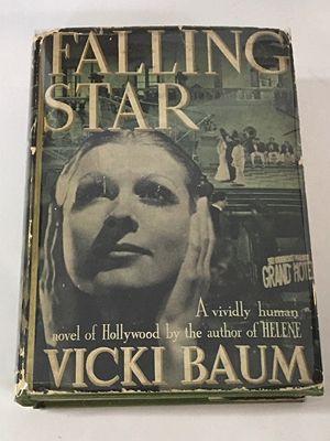 Falling StarBaum, Vicki - Product Image