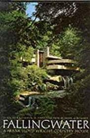 Fallingwater: A Frank Lloyd Wright Country HouseKaufmann Jr., Edgar - Product Image